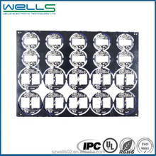 Electronics projects solar light pcb control pcb assembly