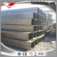 Lowest Price Steel Pipe Building Material made in China Square Hollow Section Pipe