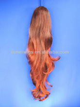 Claw Clip Ponytail PN-0137