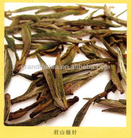 Jun Shan Yin Zhen yellow Tea