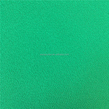 Polyester 300D Moss Crepe Fabric for Lady Fashion Brand Garments