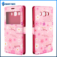 [Smart Times] Protective Case With Latest Design High Quality Flip Cover For Samsung For Galaxy J510