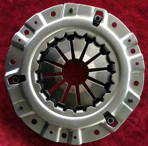 High quality clutch cover clutch <strong>pressure</strong> <strong>plate</strong> for 474Q 22100-76A00 with factory price