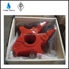 water drilling non upset 2 3/8 150 Ton center latch tubing elevator