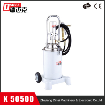 4 Gal Pneumatic Compressed grease Pump