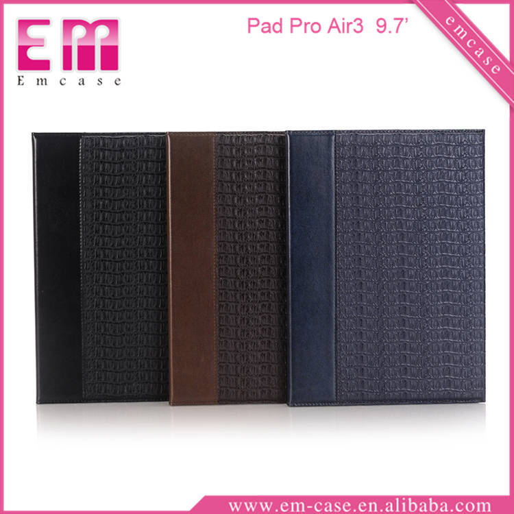Retro Flip Card Slots Case For iPad Pro Air 3 Leather PU Covers Cases Tab