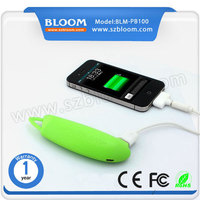 Made in china wholesale high quality portable power bank vivan