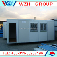 High Quality Ecological Recycled High Container