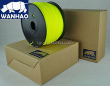 Professional ABS & PLA & HIPS & Nylon & PC & Wood & Flexible 3d printing filament for reprap prusa i3
