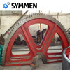 Ball Grinding Mill Feed-End Cover For Rotary Kiln