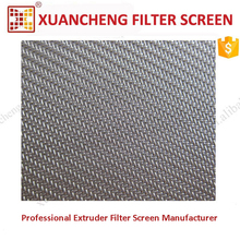 Paper Making Industry Use 40 Mesh Wire Screen Mesh