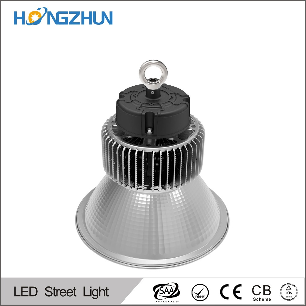 Free Sample! IP65 factory warehouse industrial 200w led high bay