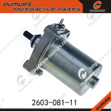 for 100cc HONDA ACTIVA100 engine starter