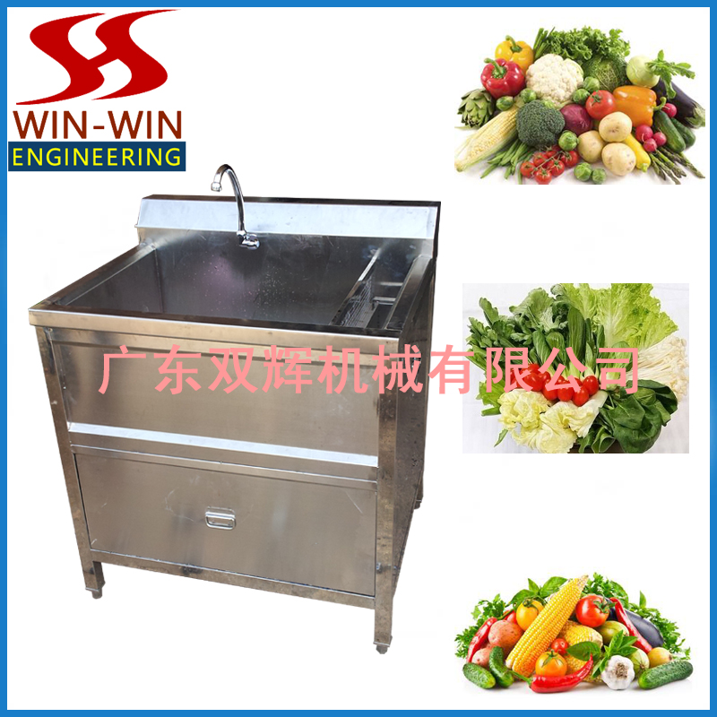 DQX-850 ozone fruit vegetable washer and disinfector