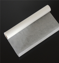 Custom Size Greaseproof Bake and Cooking paper