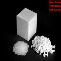 Best quality viegin&recycled EPS Expandable Polystyrene - Flame retardant Grade