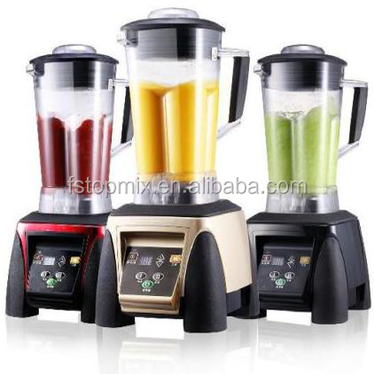 2200W Automatic powerful commercial blender