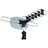 top sale rotating uhf/vhf analog tv antenna GR-860 factory sale
