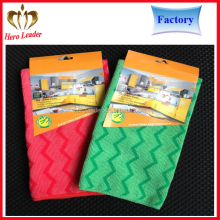 High quality cheap micro fiber german kitchen towel