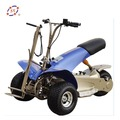 High Quality 1000w Golf Cruiser Folding Golf Trike for Sale (SX-E0906-3A)