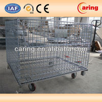 transport roll cage