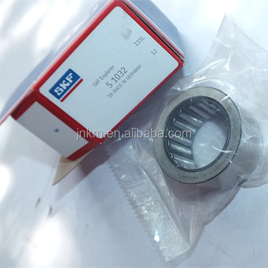 Single Row Needle Roller Bearing S1032 Without Inner Ring