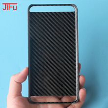 super slim 100% real carbon fiber phone cover for iPhone 7 plus no affect WIFI signal for iPhone 7 carbon fiber shell
