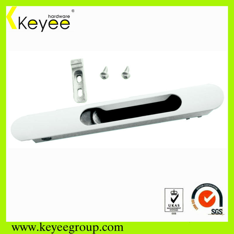 Best selling special aluminium door lock KBS109