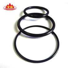 Custom Heat Resistant Seal Rubber Ring