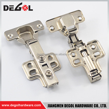 High quality hydraulic kitchen cabinet door hinge furniture hinge