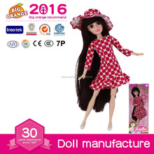 China Supplier Toys Hobbies Mexican Dolls
