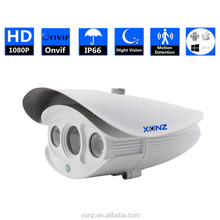 bullet proof cctv true vision ir led array waterproof camera ip wifi 3mp support android/ISO