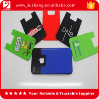 2016 personalized waterproof pvc bus id card holder