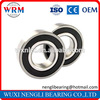 Alibaba Best Selling High Quality Deep Groove Ball Bearing With ISO9001 Certification