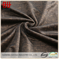 For bedding fabric, shoes, sofa, toy, clothes and home textile sofa chair cushion cover fabric