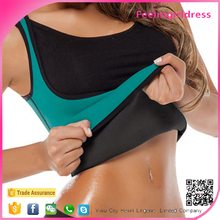 Wholesale Neoprene Slimming XXL Women Sexy Corset Body Shaper