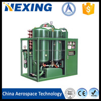 Cost-Saving Vaccum Centrifugal Engine Oil Purifier/Used Fuel Oil Cleaner/Hydraulic Oil Recycling System