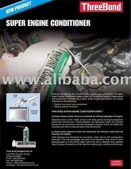 ThreeBond Engine Conditioner
