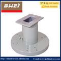 universal high gain hot selling feed horn for C Band Lnb with high quality waterproof