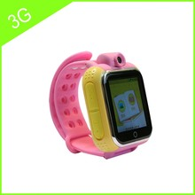 Q50 Kids 3g Gps Wrist Watch Personal Gps Trackers