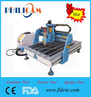 cheap price dsp controller mini 3d cnc router 0609 for advertising jobs
