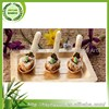 wholesale bamboo boat plate uses of dinnerwares