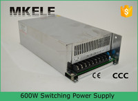 S-600-15 high watts ac dc smps 600w 15v 40a led power supply enclosed smps with long experience