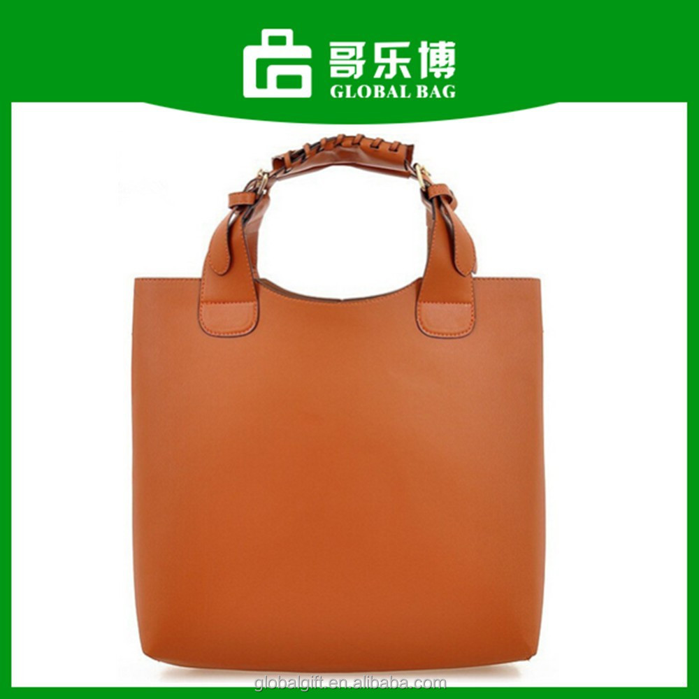 Womens Ladies Faux Leather Laptop Shopper Shoulder Bags Woman Tote Handbags