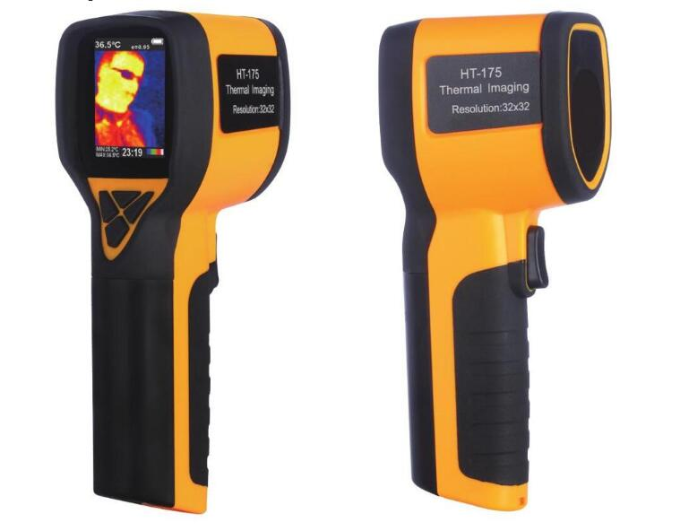 Low Price Infrared Thermal camera, Thermal Imaging IR Camera with Heat Sensor