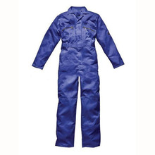 Safety oil resistant Mining Workwear High Quality welder uniforms