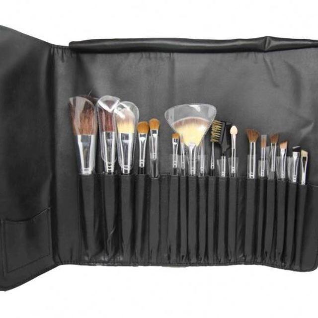 hot sale brushs set with synthetic brush set