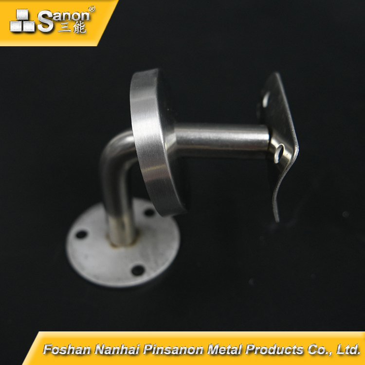 SANON Railing Fitting Pipe 304 Stainless Steel Pipe Weight For Wall