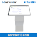 65inch China wholesale infrared interactive screen touch screen kiosk