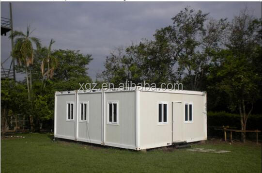 20 feet pre house container china